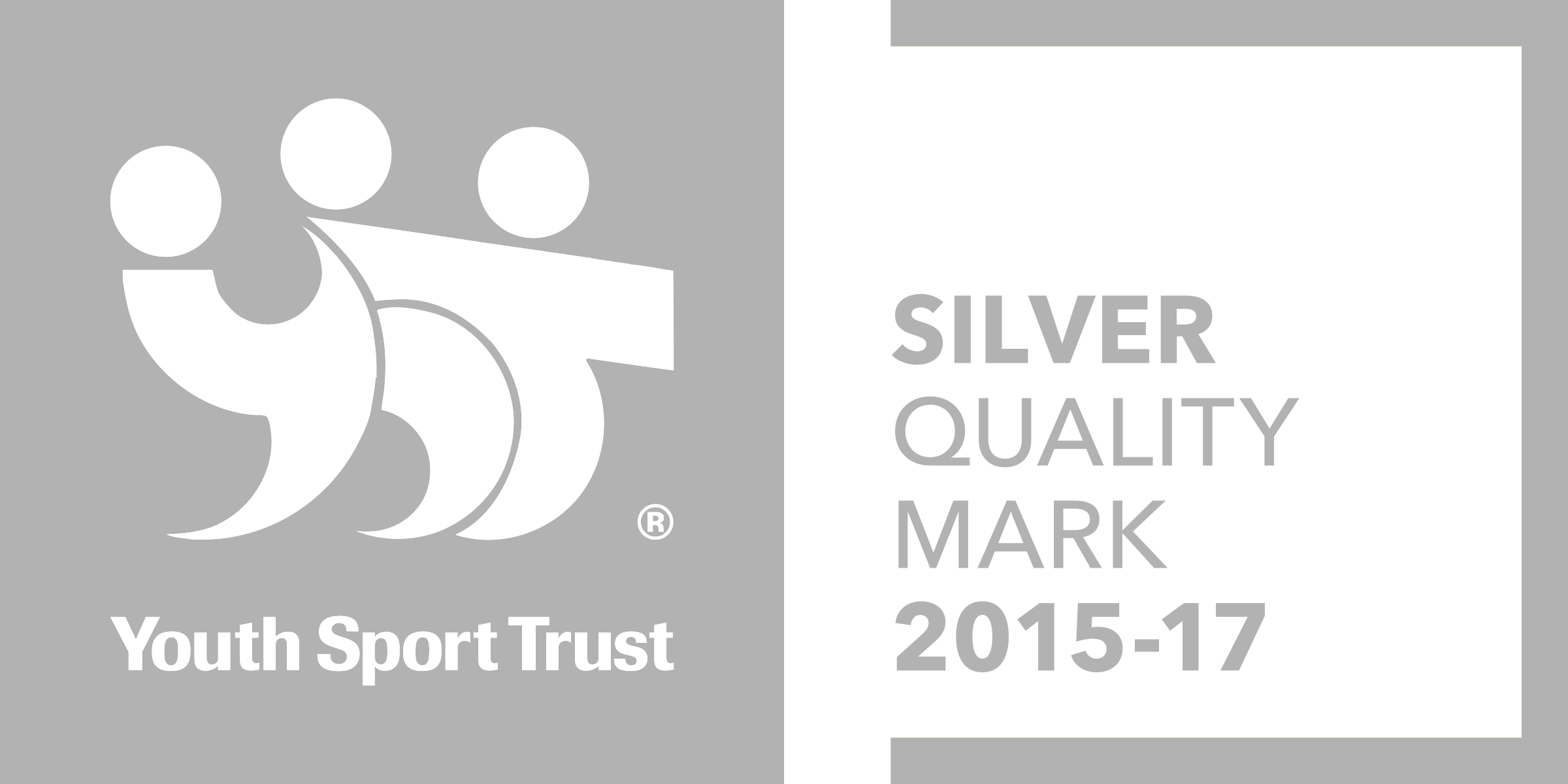 Quality Mark Logo 15-17 - Silver